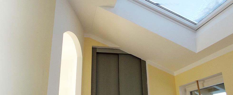 Ihr Profi für Trockenbausystemen im Wand-, Decken- und Bodenbereich